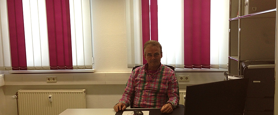 Dr. med. Fred Weber